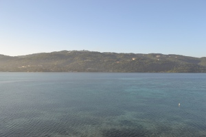 Montego Bay...not really the Red Sea but you get the point!
