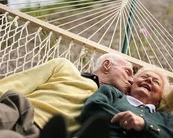 hammock marriage